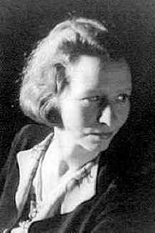 Photo of Edna St Vincent Millay