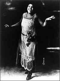 Birth of the Blues: Bessie Smith