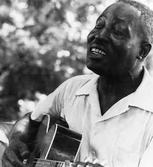 Birth of the Blues: Big Bill Broonzy