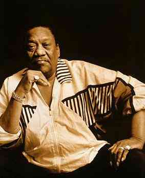 Birth of the Blues: Bobby Blue Bland