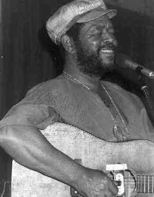 Birth of the Blues: Brownie McGhee