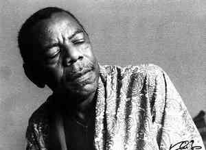 Birth of the Blues: Champion Jack Dupree