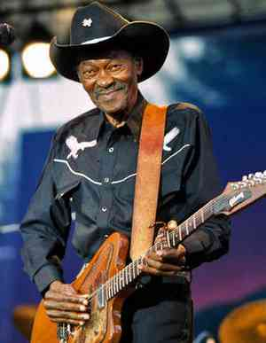 Birth of the Blues: Clarence Gatemouth Brown