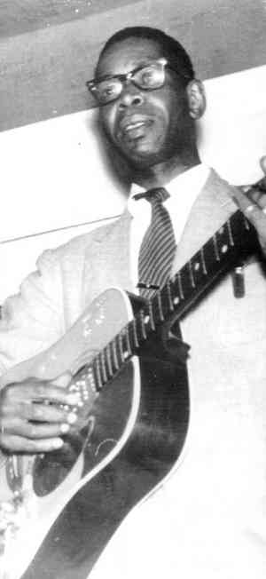 Birth of the Blues: Elmore James