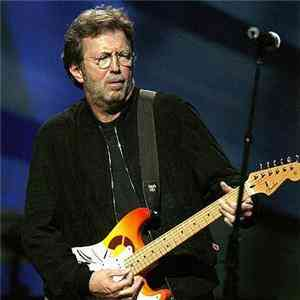 Birth of the Blues: Eric Clapton