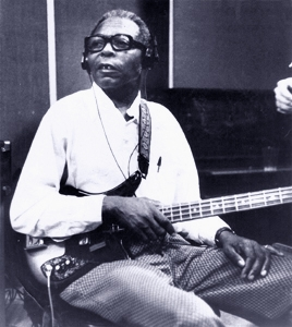 Birth of the Blues: Floyd Jones