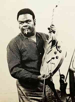 Birth of the Blues: Freddie King