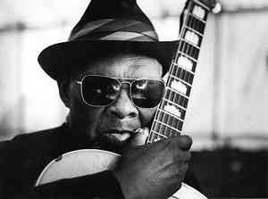 Birth of the Blues: Reverend Gary Davis
