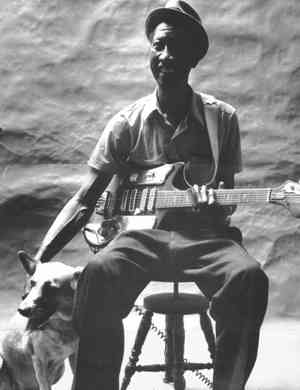 Birth of the Blues: Hound Dog Taylor