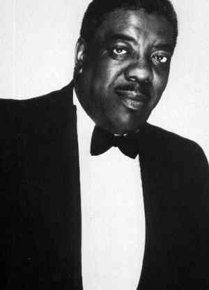 Birth of the Blues: James Cleveland