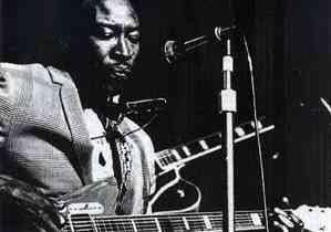 Birth of the Blues: Jimmy Reed