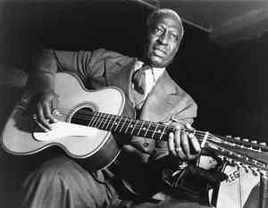 Birth of the Blues: Lead Belly