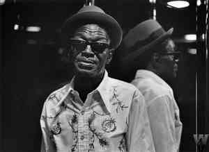 Birth of the Blues: Lightning Hopkins