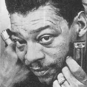 Birth of the Blues: Little Walter