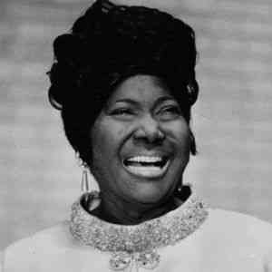 Birth of the Blues: Mahalia Jackson