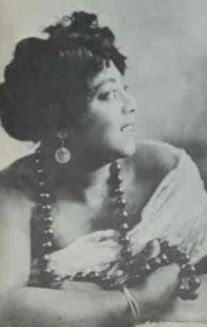 Birth of the Blues: Mamie Smith