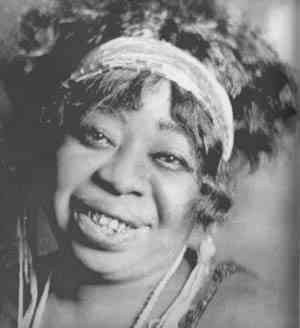 Birth of the Blues: Ma Rainey