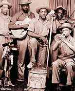 Birth of the Blues: Memphis Jug Band