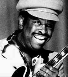 Birth of the Blues: Mighty Joe Young