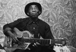 Birth of the Blues: Mississippi John Hurt