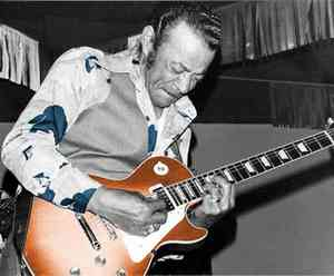 Birth of the Blues: Pee Wee Crayton