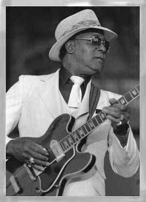 Birth of the Blues: Phillip Walker