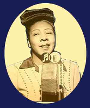 Birth of the Blues: Rosetta Howard