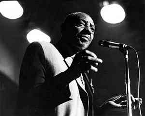 Birth of the Blues: Sonny Boy Williamson II