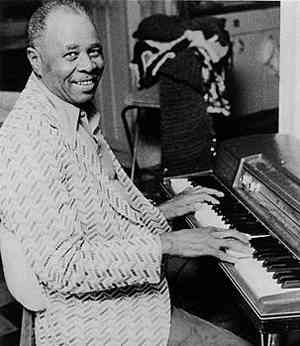 Birth of Rock & Roll: Sunnyland Slim