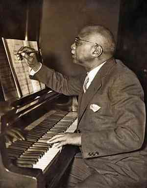 Birth of the Blues: WC Handy