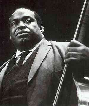 Birth of the Blues: Willie Dixon