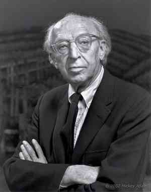 Birth of Classical Music: Aaron Copland