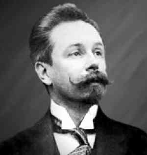 Birth of Classical Music: Alexander Scriabin