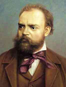 Birth of Classical Music: Antonin Dvorak