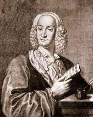 Birth of Classical Music: Antonio Vivaldi