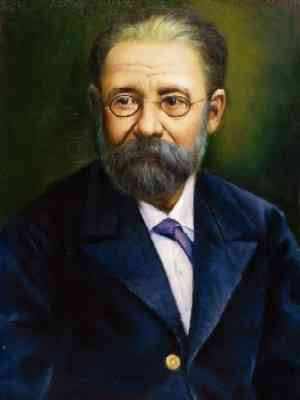 Birth of Classical Music: Bedrich Smetana
