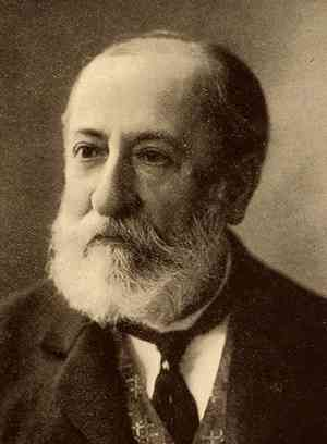Birth of Classical Music: Camille Saint-Saens