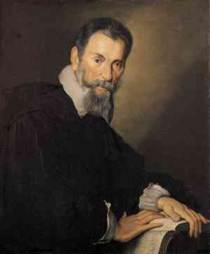 Birth of Classical Music: Claudio Monteverdi