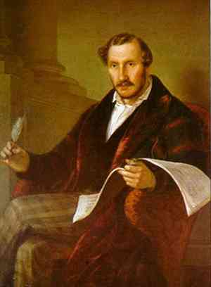 Birth of Classical Music: Gaetano Donizetti