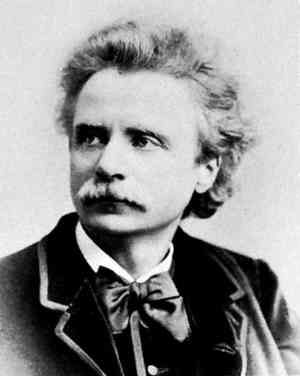Birth of Classical Music: Edvard Grieg