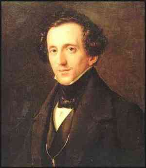Birth of Classical Music: Felix Mendelssohn