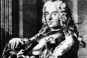 Birth of Classical Music: Francesco Veracini