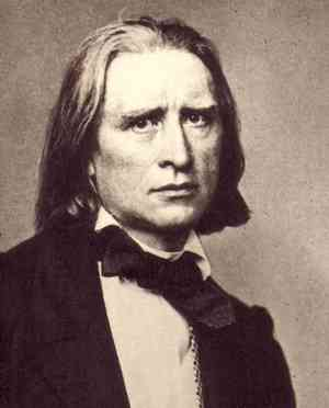 Birth of Classical Music: Franz Liszt