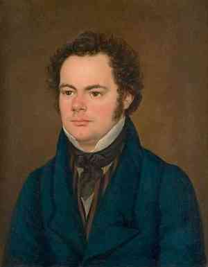 Birth of Classical Music: Franz Schubert