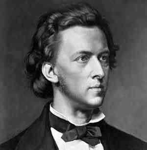 Birth of Classical Music: Frederic Chopin
