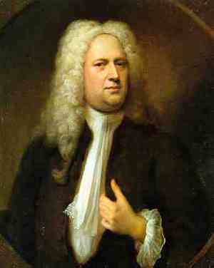Birth of Classical Music: George Handel