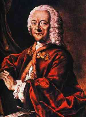 Birth of Classical Music: Georg Telemann