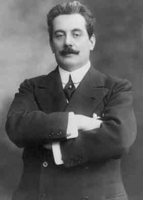 Birth of Classical Music: Giacomo Puccini
