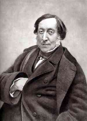 Birth of Classical Music: Gioachino Rossini