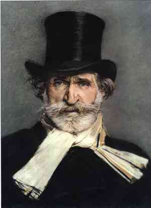 Birth of Classical Music: Giuseppe Verdi